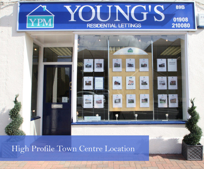 Youngs Property - Office Photo